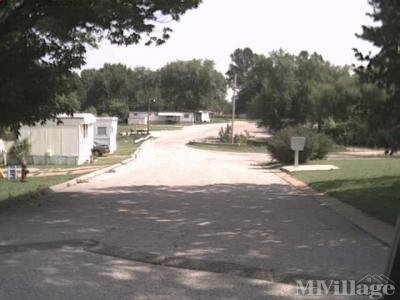 Mobile Home Park in Arnold MO