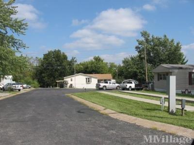 Mobile Home Park in Kansas City MO