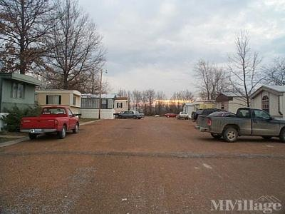 Mobile Home Park in Columbia MO