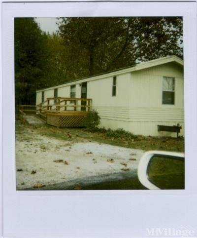Mobile Home Park in Brookline MO