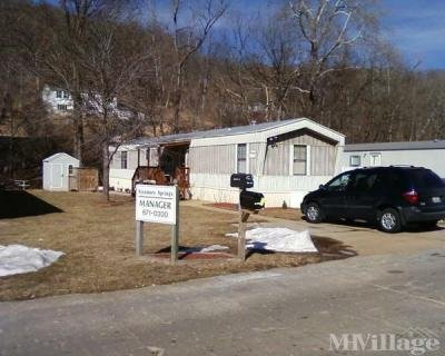 Mobile Home Park in House Springs MO