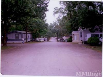 Mobile Home Park in Desloge MO