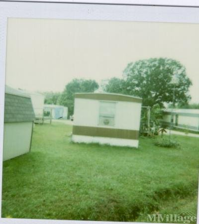 Mobile Home Park in Richland MO