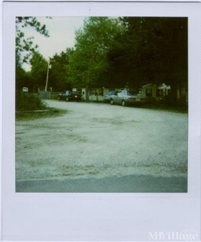 Mobile Home Park in Wentzville MO