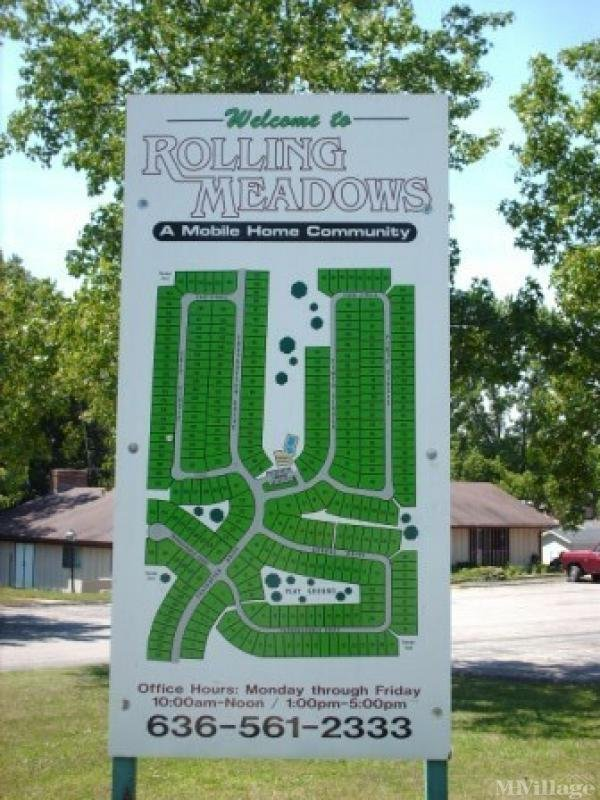 Photo 1 of 2 of park located at 304 Rolling Meadows O Fallon, MO 63368