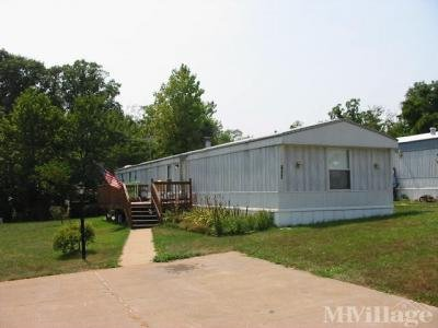Mobile Home Park in Pevely MO