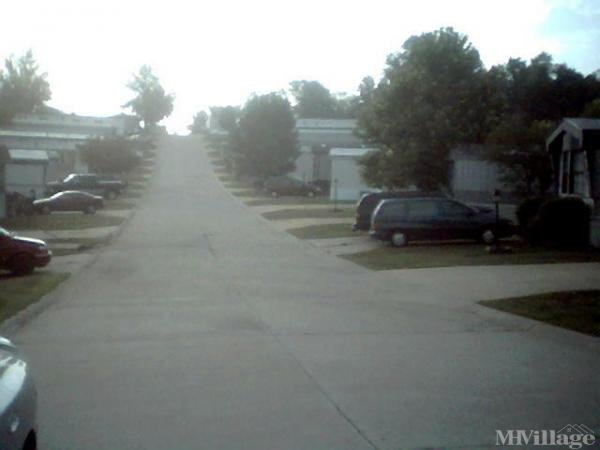 South Woods Mobile Home Park Mobile Home Park in Imperial, MO