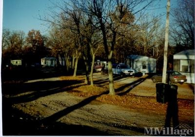 Mobile Home Park in Farmington MO