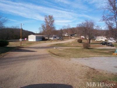 Mobile Home Park in Joplin MO