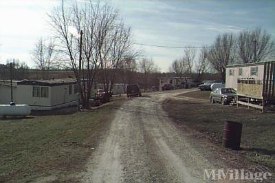Mobile Home Park in Saint Joseph MO