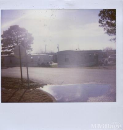 Mobile Home Park in Olive Branch MS