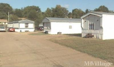 Mobile Home Park in Oxford MS