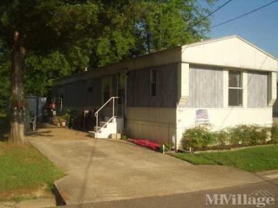 Mobile Home Park in Ridgeland MS
