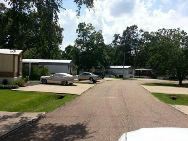 Stoney Creek Mobile Home Community Mobile Home Park in Richland, MS