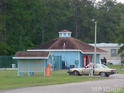 Mobile Home Park in Diberville MS