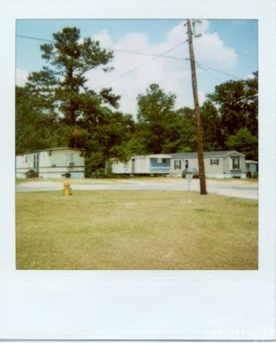 Mobile Home Park in Poplarville MS