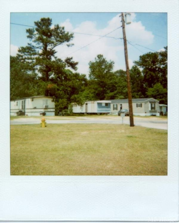 Photo 0 of 1 of park located at 300 West Moody Street Poplarville, MS 39470