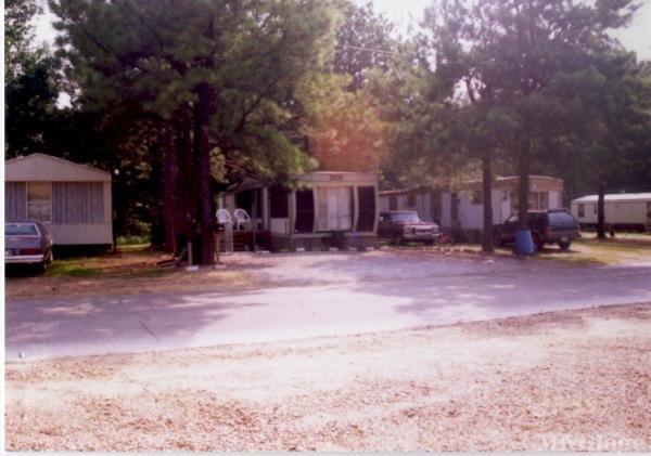 Walt Willis Mobile Home Park