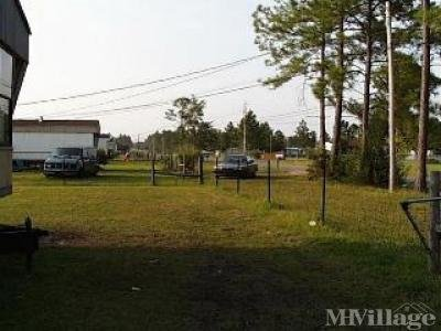 Mobile Home Park in Gulfport MS