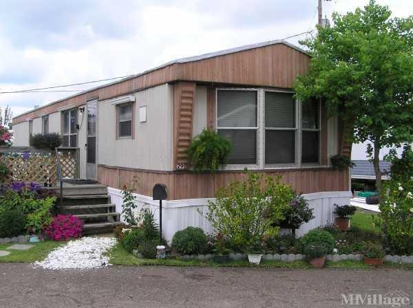 Grove Acres Mobile Home Community