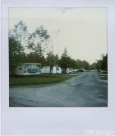Mobile Home Park in Picayune MS