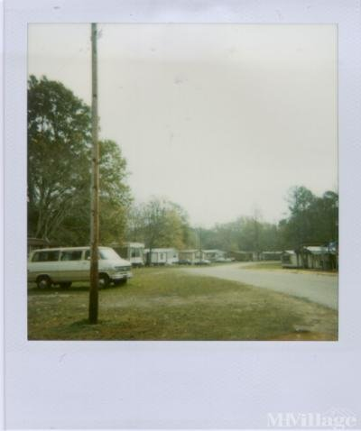 Mobile Home Park in Lauderdale MS