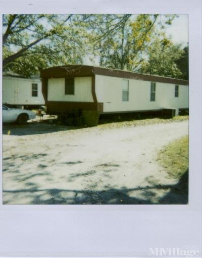 Mobile Home Park in Bay Saint Louis MS