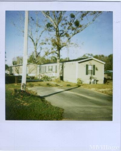 Mobile Home Park in Biloxi MS