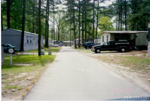 Forrest Garden Mobile Home Park