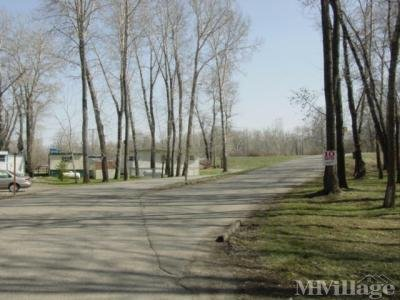Mobile Home Park in Bozeman MT