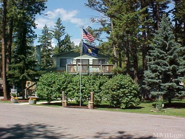 Photo 1 of 2 of park located at 220 Ridgewood Dr Kalispell, MT 59901