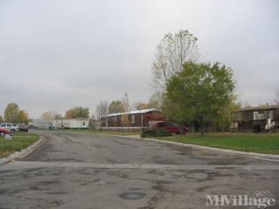 Mobile Home Park in Laurel MT