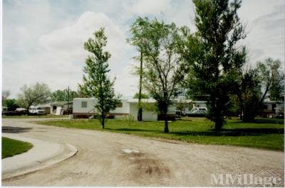 Mobile Home Park in Hardin MT