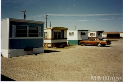 Mobile Home Park in Columbus MT