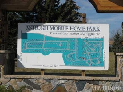 Mobile Home Park in Helena MT