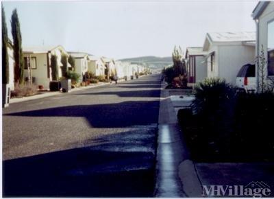 Mobile Home Park in Vaughn MT