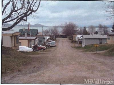 Mobile Home Park in Polson MT