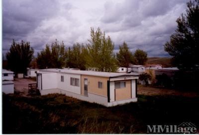 Mobile Home Park in Havre MT