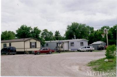 Mobile Home Park in Townsend MT