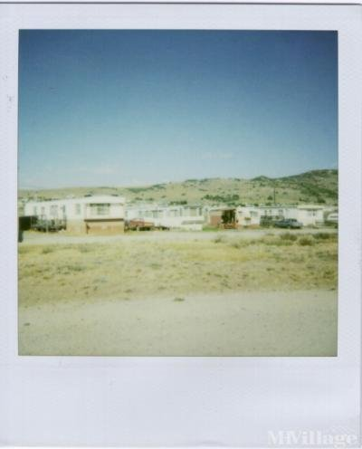 Mobile Home Park in Butte MT