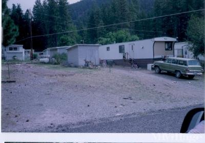 Mobile Home Park in Clinton MT