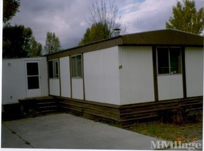 Mobile Home Park in Missoula MT