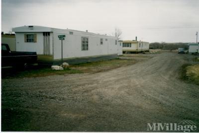 Mobile Home Park in Livingston MT
