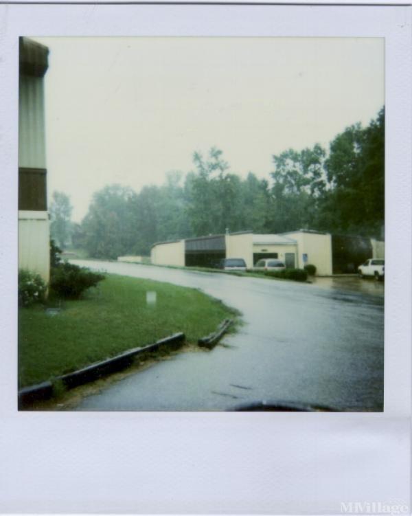 Photo of Cedar Creek Mobile Home Park, Greensboro, NC