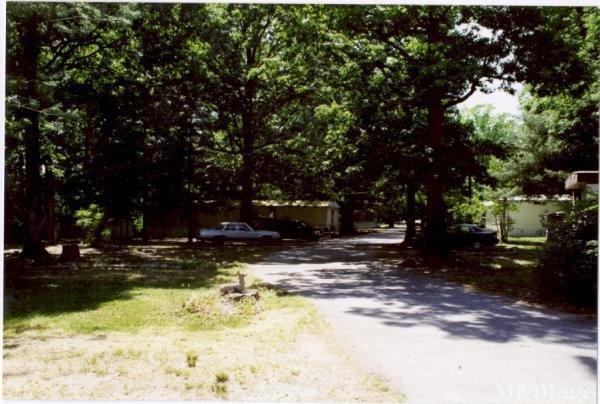Photo of Chilton Mobile Home Park, Asheboro, NC