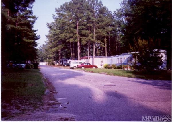 Photo 0 of 2 of park located at 1104 Blackbeard Lane Raleigh, NC 27604