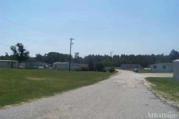 Photo of Highland Village Mobile Homes Parks, Laurinburg, NC