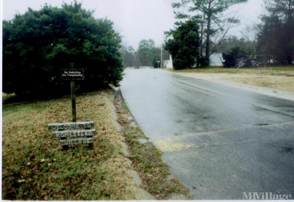 Photo 0 of 1 of park located at 7901 N. California Dr. Raleigh, NC 27616