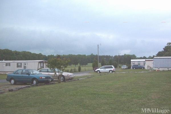Photo of Midway Mobile Home Park, Reidsville, NC