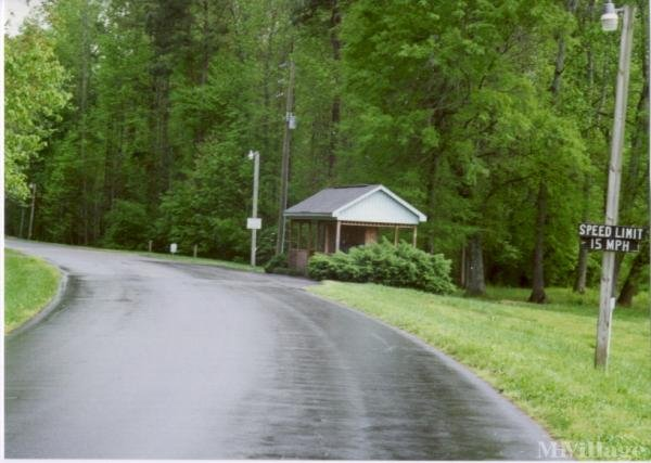 Photo of Lochmere Mobile Home Park, Sanford, NC